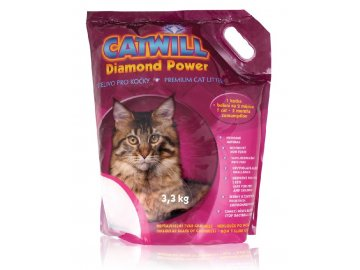 Catwill Multi Cat pack 3,3kg