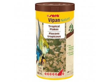 sera vipan nature 1000 ml 45283