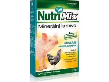 NutriMix MINERAL 1kg