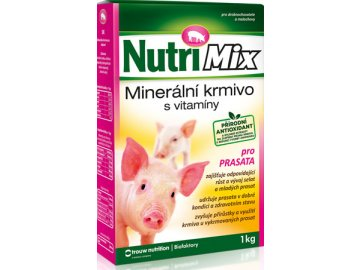 nutrimix prasata web