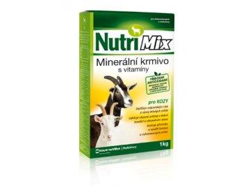 nutrimix kozy 3d pro webii