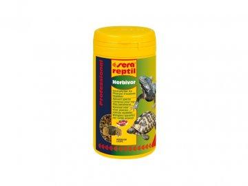 sera reptil profess herbivor 250 ml