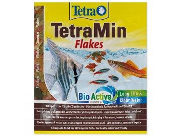 TETRA TetraMin sáček 12 g habeo.cz