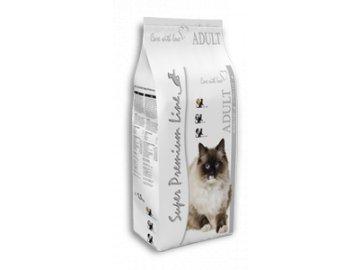 Super Premium Cat - Supra Cat Adult  granule pro kočky