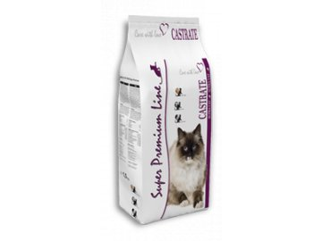 Super Premium Cat - Supra Cat Castrate 30/10