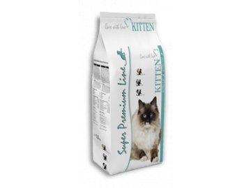 Super Premium Cat - Supra Cat Kitten 35/24
