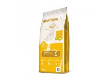 Fitmin Mini Light kompletní krmivo pro psy 0,4 kg granule pro psa 4e47d56d b18d 509b e040 a8c0f3010b52
