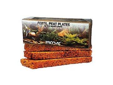 Prodac - Peat - rašelinový koberec, 3 ks