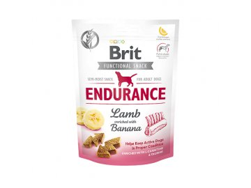 brit care dog functional snack endurance lamb 150g default