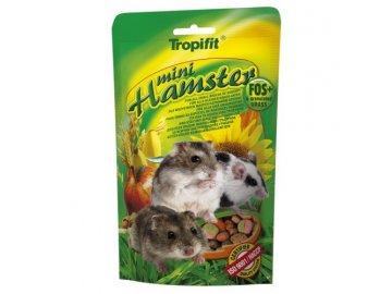 Tropifit 150g Mini Hamster-krmivo pro malé hlodavce