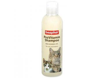 Šampon BEAPHAR ProVitamin s makadamovým olejem 250ml