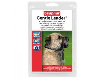 Ohlávka BEAPHAR Gentle Leader for small dogs 1ks