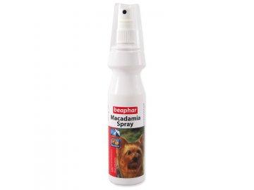 Sprej BEAPHAR Macadamiac vyživující srst 150ml