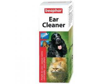 Kapky BEAPHAR Ear Cleaner ušní 50ml