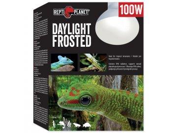 Žárovka REPTI PLANET Daylight Frosted 100W