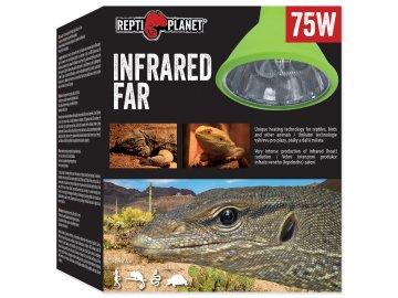 Žárovka REPTI PLANET Far Infrared HEAT 75W