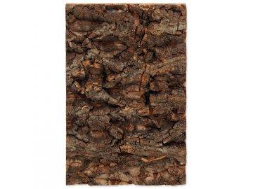 Pozadí REPTI PLANET korek přírodní 19 x 12,3 x 2 cm 1ks