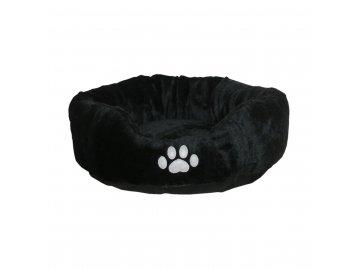Kulatý pelíšek pro pejska nebo pro kočičku.