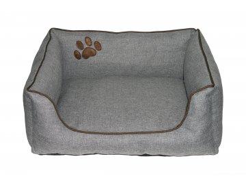Pelíšek polyester 60 x 50 cm Cambridge pelíšek pro psa