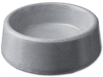 Miska BE-MI betonová kulatá 8 cm 45ml pro hlodavce habeo.cz