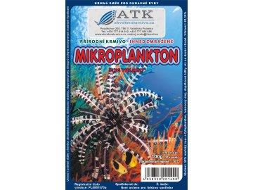 mikroplankton