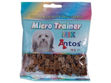 Micro trainer mix 70 g micro trainer mix 70 gr 1519974051