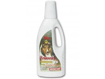 DETA šampon královský, 500ml