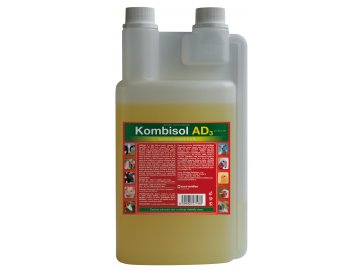 kombisol ad3 2016