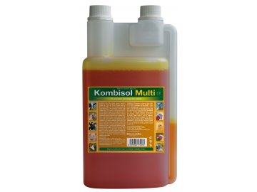 Kombisol Multi 30 ml habeo.cz