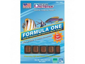 Formula One - mražené krmivo pro mořské rybičky