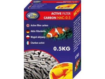 Aktivní uhlí 0,5kg