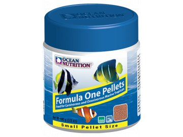 Ocean Nutrition Formula One Pellets Small