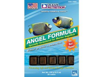 Angel Formula - mražené