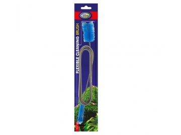 Kartáče na čištění hadic pro akvária  160 cm