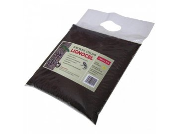stel kokosove lignocel 3l robimaus sacek
