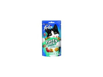 Felix party mix ocean mix 60 g habeo.cz