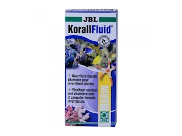 Tekuté krmivo KorallFluid, 100 ml
