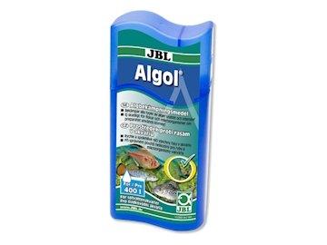 Přípravek proti řasám Algol, 100 ml
