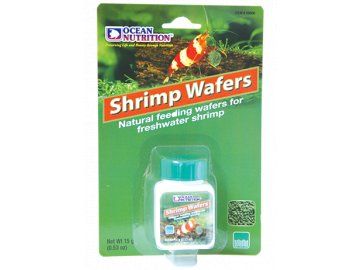 Ocean Nutrition Shrimp Waffers