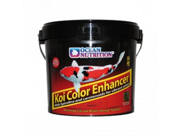 Ocean Nutrition Koi Color Enhancer 3mm