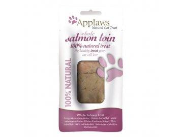 Applaws Steak přírodní filet Losos 30 g