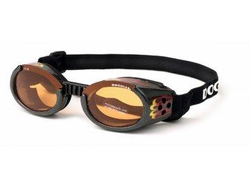 Doggles ILS - Sluneční a ochranné brýle pro psy Flames    XS
