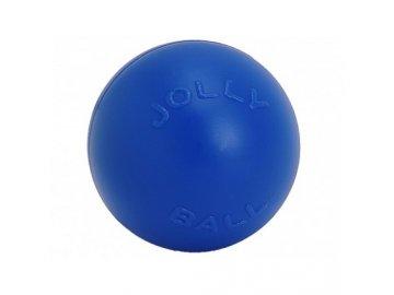 Jolly Ball Bounce-n-Play 15 cm - míč modrý