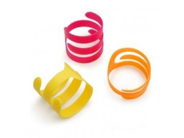 Petmate Loops sada 3ks - hračka pro kočky