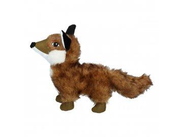 Wild Life Dog - Liška