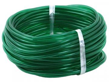 Hadička HAGEN vzduchovací zelená, průměr 4-6 mm