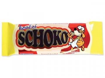 Čokoláda DAFIKO hovězí pro psy