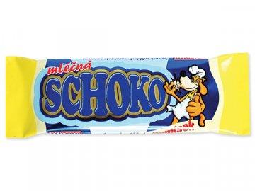Čokoláda DAFIKO mléčná pro psy