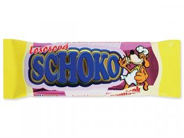 Čokoláda DAFIKO lososová pro psa