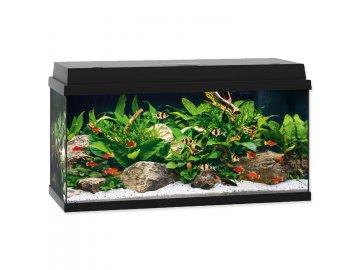 Akvárium set JUWEL Primo LED 110 l černé akvárko na prodej habeo.cz